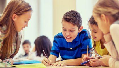 Правильный темп образования в частной школе ONE Хорошевский, Октябрьское поле